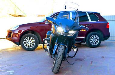Honda CTX 2014 в Пологах