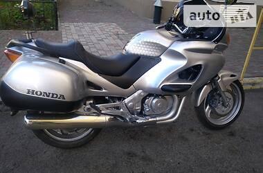 Honda Deauville 650 2002 в Одессе