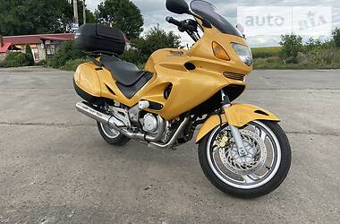 Honda Deauville 650 2000 в Кропивницком