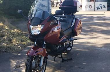 Honda Deauville 700 2011 в Трускавце