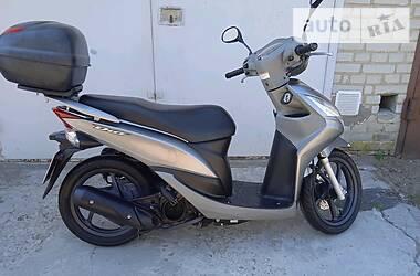 Максі-скутер Honda Dio 110 2016 в Львові