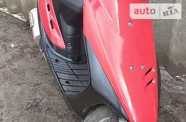 Скутер / Мотороллер Honda Dio AF 27 2021 в Ладыжине