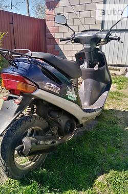 Honda Dio AF 27 2000 в Березному