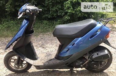 Скутер / Мотороллер Honda Dio AF 27 2008 в Монастырище