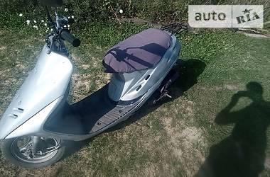 Мотоцикл Классик Honda Dio AF 27 2000 в Городенке