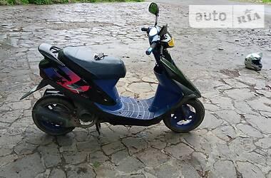 Скутер / Мотороллер Honda Dio AF 28 2004 в Ужгороді