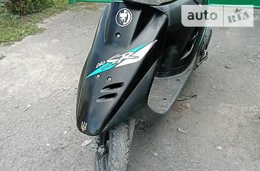 Скутер / Мотороллер Honda Dio AF 28 2006 в Хмільнику