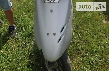 Honda Dio AF-34 2000 в Надвірній