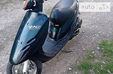 Honda Dio AF 35 2000 в Тернополе