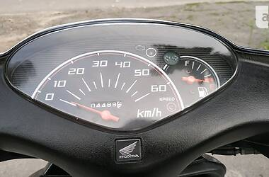 Скутер / Мотороллер Honda Dio AF 68 2003 в Рівному