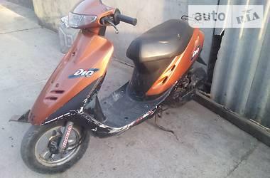 Honda Dio AF27/28 1995 в Луганске