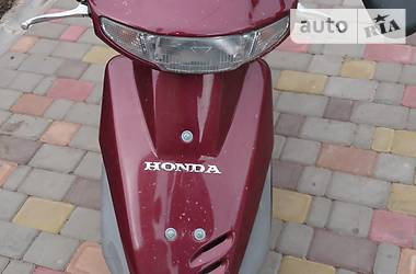 Honda Dio AF27/28 2015 в Христиновке