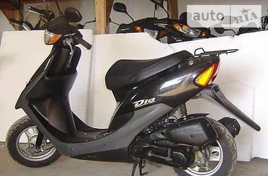 Honda Dio AF34/35 2007 в Коломые