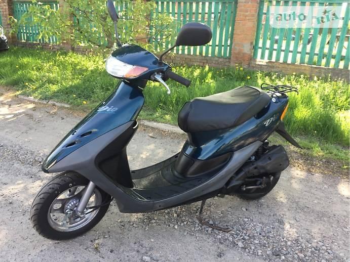 Honda Dio AF34/35 2001 в Пирятине