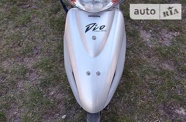 Honda Dio AF56/57/63 2006 в Любомле