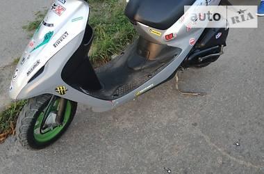 Honda Dio AF56/57/63 2008 в Житомире