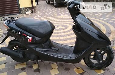Honda Dio AF56/57/63 2008 в Львове