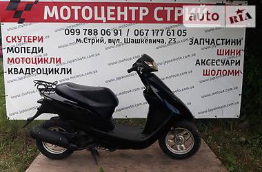 Honda Dio AF62/68 2005 в Стрию