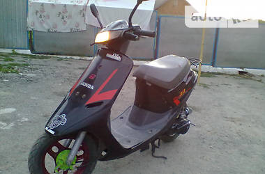 Honda Dio 1988 в Тернополе