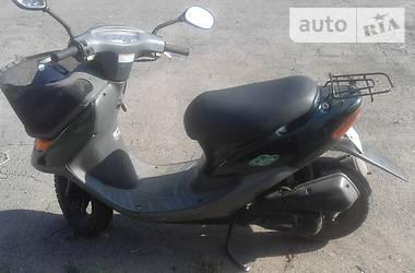 Honda Dio 2006 в Виннице