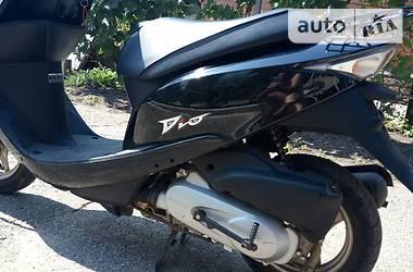 Honda Dio 2010 в Оріхові