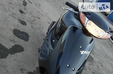 Honda Dio 2000 в Ромнах