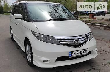 Honda Elysion 2011 в Миколаєві