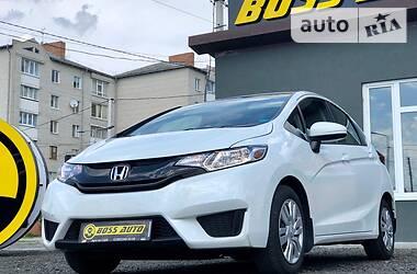 Honda FIT 2016 в Луцке