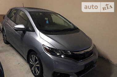 Honda FIT 2019 в Одессе