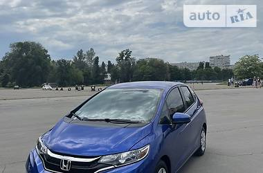 Хэтчбек Honda Fit 2019 в Харькове