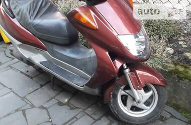 Honda Foresight 1998 в Ровно