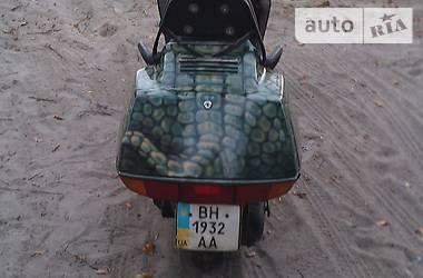Honda Fusion 1986 в Киеве