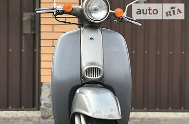 Honda Giorno 2007 в Сумах