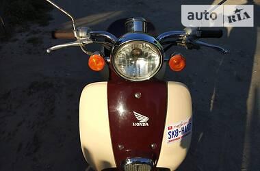 Honda Giorno 1999 в Запоріжжі