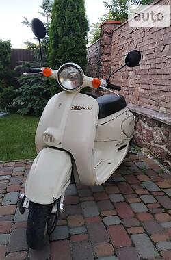 Скутер / Мотороллер Honda Giorno 2004 в Броварах
