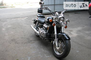 Мотоцикл Круизер Honda GL 1500 1998 в Киеве