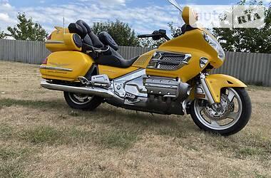 Honda GL 1800 2004 в Днепре