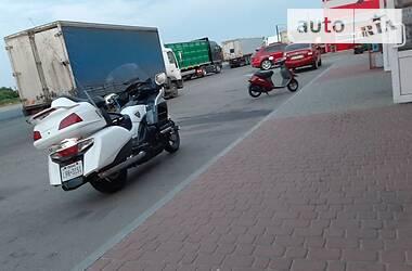 Honda GL 1800 2012 в Изюме
