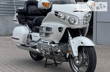 Honda GL 1800 2003 в Киеве