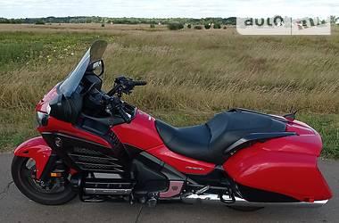 Мотоцикл Туризм Honda GL 1800 2013 в Барышевке