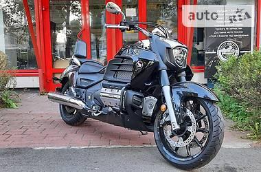 Мотоцикл Круизер Honda GL 1800 2015 в Киеве