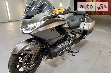Мотоцикл Туризм Honda GL 1800 2019 в Киеве