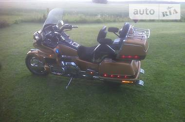 Honda Gold Wing 1994 в Ровно