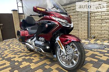 Honda Gold Wing 2019 в Днепре
