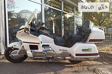Honda Gold Wing 1992 в Одессе