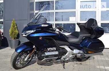 Honda Gold Wing 2020 в Одессе