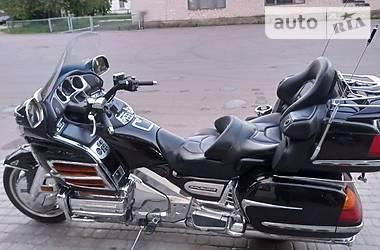 Мотоцикл Круизер Honda Gold Wing 2001 в Сватово