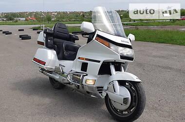Мотоцикл Круизер Honda Gold Wing 1992 в Тернополе