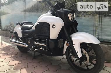 Мотоцикл Чоппер Honda Gold Wing 2014 в Одессе