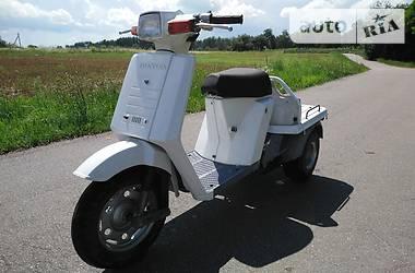 Honda Gyro Up 2005 в Василькове